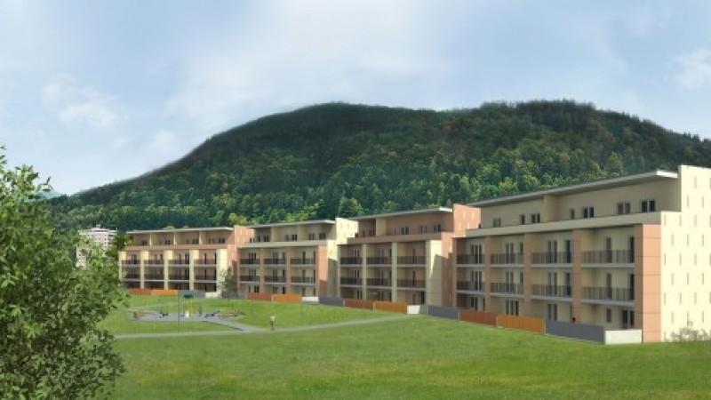 Nova stanovanja v osrčju Gorenjske