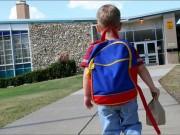 Štirje nasveti kako po selitvi pomagati otroku navaditi se na novo šolo