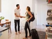 Preden se odločite svoj dom ponuditi za najem za kratek čas, razmislite!