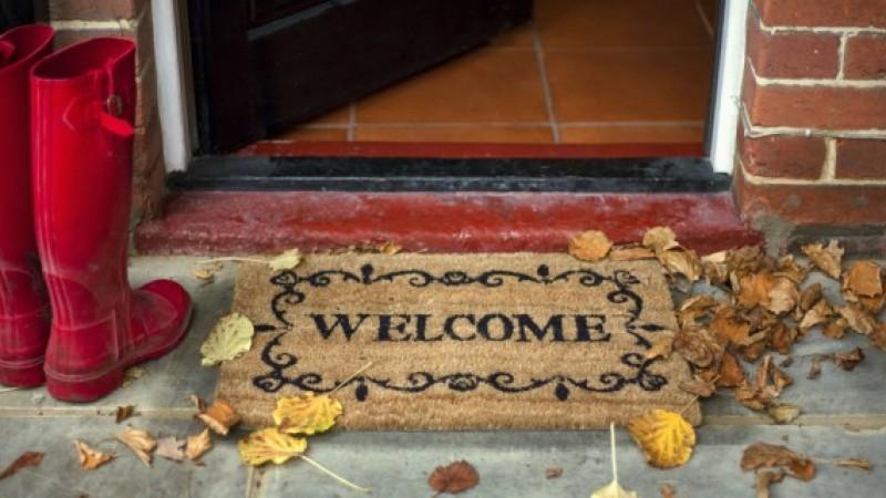 5 trikov, ki vam bodo v prihajajoči jeseni pomagali hitreje prodati vaš dom
