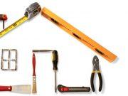 8 orodij, ki bi jih vsak dom moral imeti