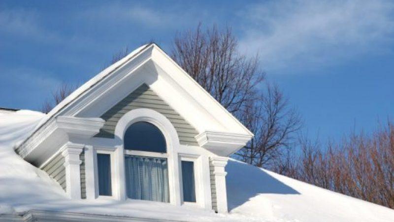 Nekaj nasvetov kako pripraviti svoj dom na zimo