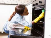 5 prostorov na katere ne pomislite, da bi jih očistili pred ogledom vašega doma