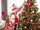 8 nasvetov kako ves čas praznikov, pravo božično drevo ohraniti sveže