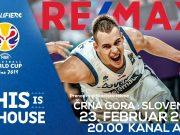 Kvalifikacije za svetovno prvenstvo v košarki – Kitajska 2019 – Sponzor