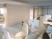 Intervju: Z dobrimi pisarnami se produktivnost zveča tudi do 30 odstotkov