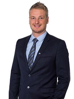 Igor Horvat, direktor RE/MAX Slovenija